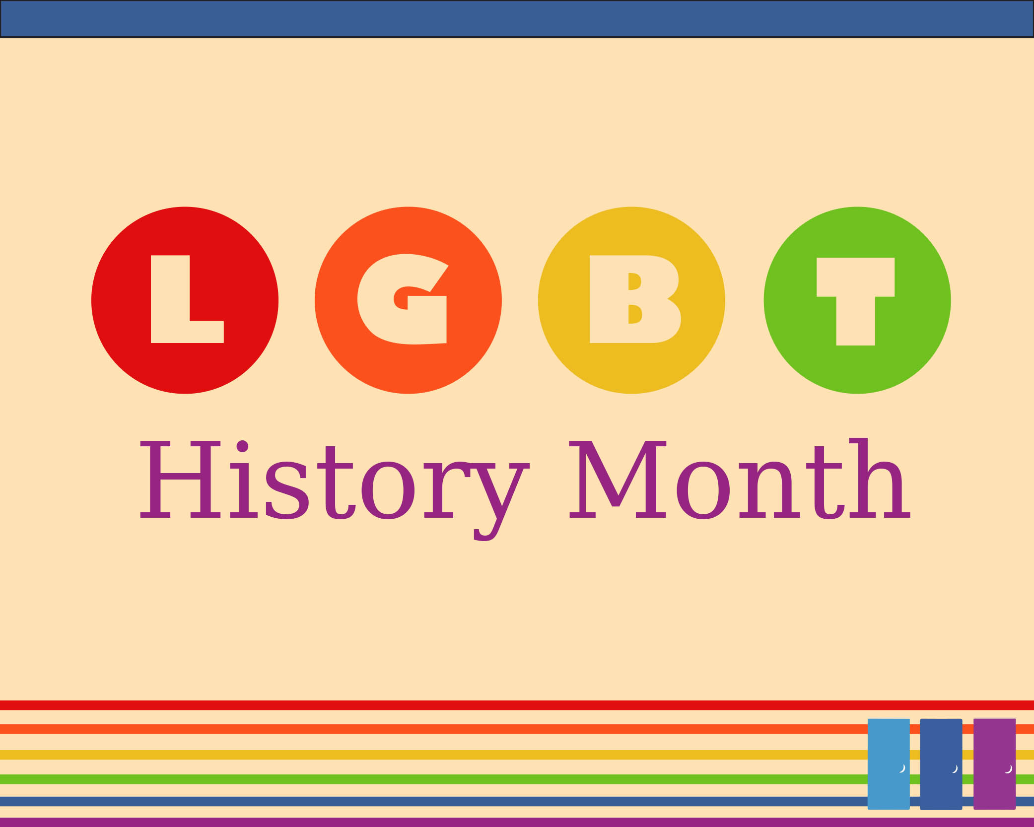 Gay history lesbian month
