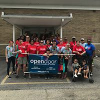 Chicago PRIDE Parade - Open Door Health Center of Illinois